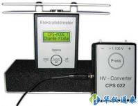 EFM-022静电场测试仪操作说明