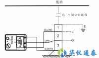 EFM-022静电场测试仪如何校正?