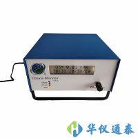 臭氧浓度检测仪的工作原理和检测方法