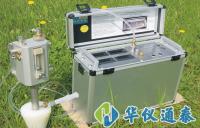 土壤检测方法标准大全