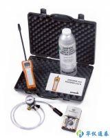 德国竖威SNOOPER mini燃气泄漏检测仪如何调整和校准?