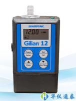 美国Sensidyne Gilian皂膜流量计的储存与保养