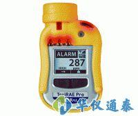 美国华瑞ToxiRAE Pro EC 个人用氧气/有毒气体检测仪【PGM-1860】