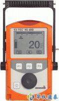 德国SEWERIN(竖威) EX-TEC HS610燃气管网检测仪