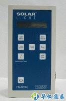 美国SOLARLIGHTPMA2200紫外线照度计