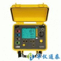 法国CA CA6472专业型接地电阻测试仪