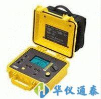 法国CA CA6543 1kV程式数字绝缘测试仪