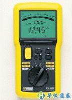 法国CA CA6533数字绝缘测试仪-500V