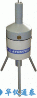 白俄罗斯ATOMTEX AT1315实验室γ、β能谱仪