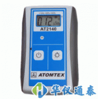 白俄罗斯ATOMTEX AT2140/AT2140A个人剂量计