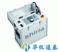 奥地利BAUR shirla电缆外皮检测及故障定位系统