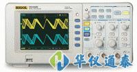 美国RIGOL(普源) DS1052E 数字示波器