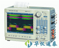 日本YOKOGAWA(横河) DL850E/DL850EV示波记录仪