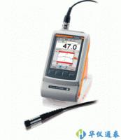 德国FISCHER FMP100手持磁感应涂层测厚仪