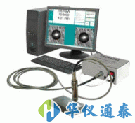 英国FOUNDRAX BRINTRONIC全自动布氏硬度压痕测量系统
