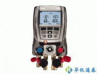 德国testo 570-2专业级电子冷媒表组套装