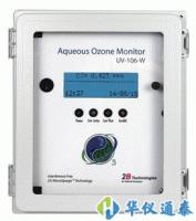 美国2B Model UV-106-W水中臭氧检测仪