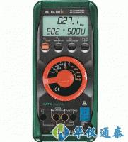 德国GMC-I METRAHIT 27I数字多用表
