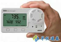 美国Onset HOBO MX1102A高精度温湿度二氧化碳检测记录器