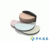 美国CIRS 021数字乳房断层合成QC模体