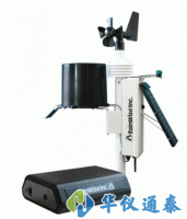 美国RainWise AgroMET便携式气象站