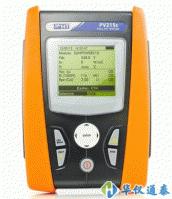 意大利HT PV215s太阳能电池快速检测仪