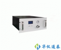 中惠普ZPH-500机架式碱液型氢气发生器