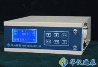 北京华云GXH-3010/3011BF型便携式红外线CO/CO2二合一分析仪