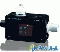 瑞士imtmedical CITREX H4呼吸机质量分析仪