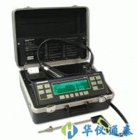 美国bacharach ECA 450燃烧效率/烟气排放分析仪