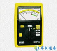 美国AEMC 1015指针式兆欧表