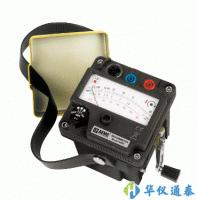 美国AEMC 6503指针式兆欧表/摇表