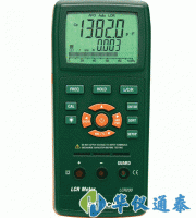 美国EXTECH LCR200电容电感LCR测试仪