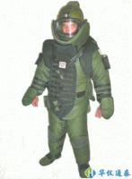 英国SDMS Mk5新型排爆服