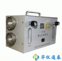 北京劳保所 FC-4粉尘采样器