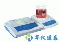 ZDY-500型自动永停滴定仪