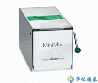 法国interscience MiniMix® P CC®实验室均质器