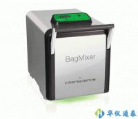 法国interscience BagMixer®400 S实验室均质器