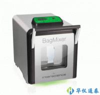 法国interscience BagMixer®400 SW实验室均质器