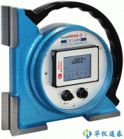 瑞士WYLER nivelSWISS-D数显电子水平仪