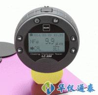 日本KETT LZ-990涡磁两用式膜厚计