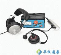 日本富士 HG-10AII听漏仪