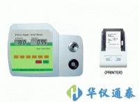 韩国G-WON SAM-706AC多功能糖酸度计