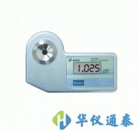韩国G-WON GMK-500AC海水比重仪
