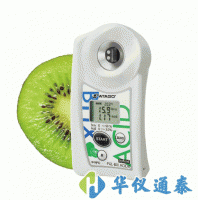 日本ATAGO(爱拓) PAL-BX/ACID8猕猴桃奇异果糖酸度计