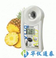 日本ATAGO(爱拓) PAL-BX/ACID9凤梨菠萝糖酸度计