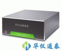 美国Picarro G2207-i高精度氧气浓度和同位素分析仪