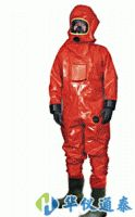 美国霍尼韦尔Honeywell EasyChem外置式重型防化服