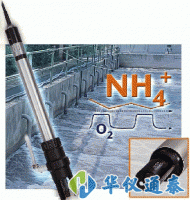 德国WTW TresCon Uno A111 and AmmoLyt氨氮在线测试仪