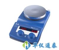德国IKA RCT基本型(安全型)加热磁力搅拌器